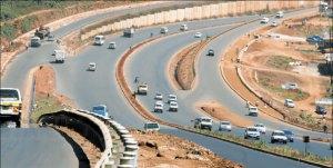 thika superhighway