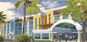Ciata city mall kiambu road