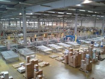 Largest warehouse in Kenya
