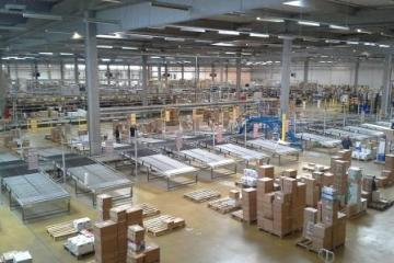 Largest warehouse in Kenya