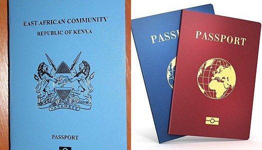 Kenya Introduces Digital E-Passports