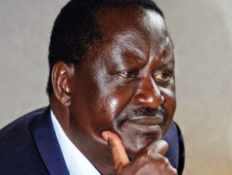 RAILA cries foul - How they spoilt our plans to overthrow UHURU/ RUTO from government