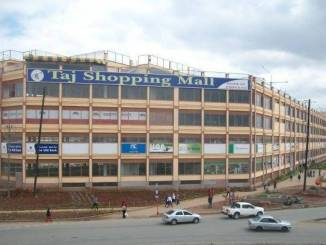 Reasons why TAJ Shopping Mall in Embakasi is set to be demolished