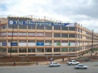 Reasons why TAJ Shopping Mall in Embakasi is set to be demolished