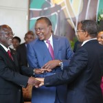 MAGUFULI blasting Uhuru for exploiting Tanzanians