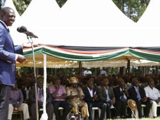 CORD is dying; List of LUHYA MPs who have abandoned RAILA to join UHURU/ RUTO