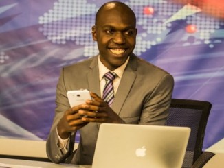 Reasons why RAILA ODINGA wants LARRY MADOWO sacked from NTV