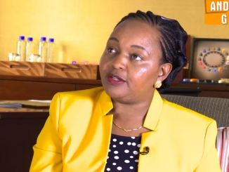 Damning SEXUAL scandals are emerging from the NYS scam pitying Waiguru, Kabura and EACC