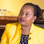 Ann Waiguru SEXUAL scandals are emerging from the NYS scam pitying Waiguru, Kabura and EACC