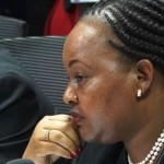 Anne Waiguru instructed events Company be paid Ksh 44 million for an event that she had cancelled