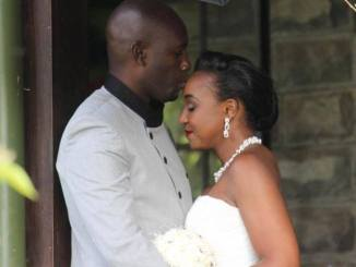 Betty Kyallo confirms she has not reconciled with Dennis Okari