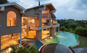 Nairobi's most expensive house for Ksh. 1 Billion