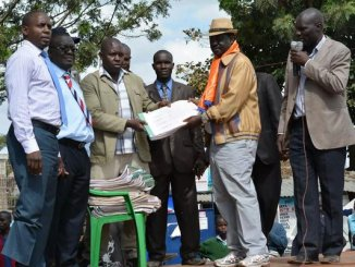 Okoa Kenya signatures are fake, We were selling MPESA books to RAILA for Sh 5,000, Mpesa agents reveal