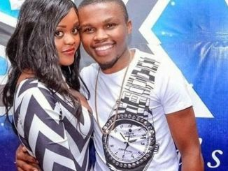 Chipukeezy blackmailed with compromising photos and video by a blogger