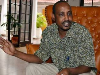 Ibrahim Abdi Saney - Biography, MP Wajir North Constituency, Wajir County, Wife, Family, Wealth, Bio, Profile, Education, children, Son, Daughter, Age, Political Career, Business, Video, Photo