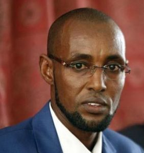 Ibrahim Ahmed Sane - Biography, MP Garsen Constituency, Tana River County, Wife, Family, Wealth, Bio, Profile, Education, children, Son, Daughter, Age, Political Career, Business, Video, Photo