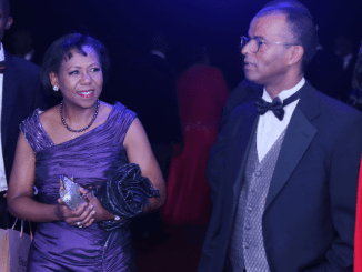 Justice Agnes Murgor - Biography, Court of Appeal, Judge, Age, Supreme Court, Deputy Chief Justice, Education, Career, Family, Husband, children, wealth, Business, Photos, Videos