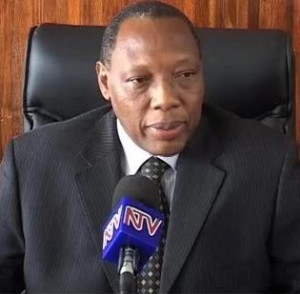 Justice Philip Waki - Biography, Supreme Court, Judge, Age, Education, Career, Parents, Family, wife, children, Business, salary, wealth, investments