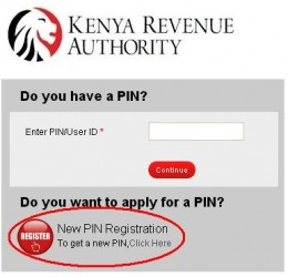 KRA iTax Login Portal Kenya, KRA Tax Online Portal Page, KRA website www.itax.kra.go.ke, Forgot Password, Unlock Account, iTax Pin Registration, Application