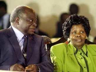 Lucy Kibaki - Biography, Kenya, Husband, Mwai Kibaki, Family, Wealth, Bio, Profile, Education, children, Son, Daughter, Age, Business, Video, Photo