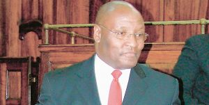 Justice Mbogholi Msagha - Biography, High Court Judge, Wife, Family, Wealth, Bio, Profile, Education, Children, Son, Daughter, Age, Career, Chief Justice, Supreme Court, Video, Photo