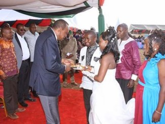 Boniface Kinoti Gatobu - Biography, MP Buuri Constituency, Meru County, Wife, Family, Wealth, Bio, Profile, Education, children, Son, Daughter, Age, Political Career, Business, Video, Photo