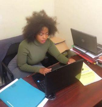 Corazon Kwamboka - Biography, Boyfriend, Husband, Family, Wealth, Tribe, Profile, Education, Lawyer, Children, Pregnant, Daughter, Age, Married, Wedding, Job history, Business, Net worth, Video, Photos