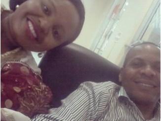 Mwanaisha Chidzuga says Cecilia Mwangi was never her co-wife