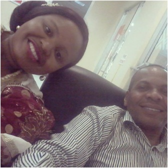 Mwanaisha Chidzuga says Cecilia Mwangi was never her co-wife