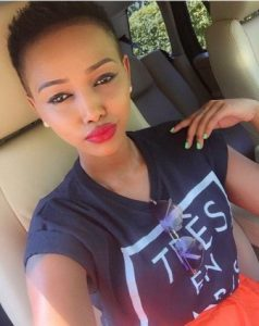 Huddah Monroe - Biography, Boyfriend, Prezzo, Vera Sidika, Husband, Family, Wealth, Tribe, Profile, Education, children, pregnant, Daughter, Age, Married, Wedding, Job history, Business, Net worth, Video, Photos