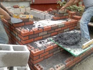 Colleges, Schools & Universities offering Artisan Certificate Masonry, Building Construction, Concrete, Brick making, stone mason, Quarry, Jobs, Contacts