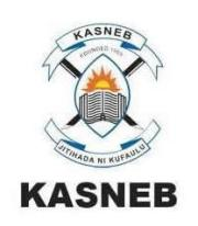 KASNEB CPS Examination - Certified Public Secretaries, Attachment