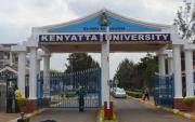 Kenyatta University KUCCPS Admission Letters Download 2018