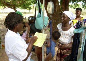 Community Health Nursing and Community Development Certificate, Diploma in Kenya