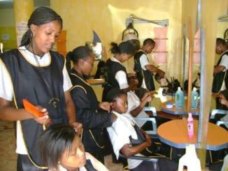 Colleges offering Cosmetology, Hairdressing and Beauty Therapy in Kenya