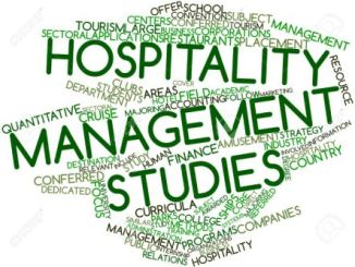 Hospitality Management Hotel, Restaurant and Tourism Operations