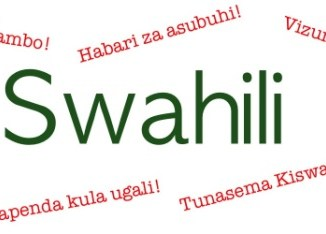 Best Schools, Colleges & Universities offering Certificate, Diploma & Higher Diploma in Kiswahili Language Course in Kenya