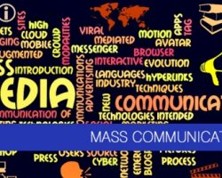 Best Mass Communication Colleges - Certificate & Diploma Courses