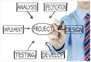 Best Project Design and Implementation Colleges - Certificate & Diploma