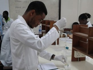 Best Science Laboratory Technology Colleges - Certificate & Diploma
