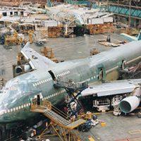 Aeronautical & Aerospace Engineering, Avionics