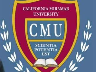 California Miramar University Kenya