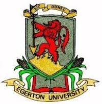 Egerton University Nakuru Town Campus