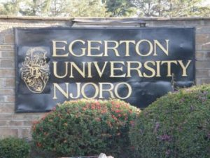 Egerton University Njoro Campus Courses Offered, Fee Structure, contacts, Egerton University Njoro Campus Location, Address, Programmes, Certificate, Diploma, Degree, Masters, PhD, Faculty, Admission Requirements, Letter Download