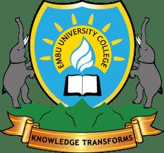 University of Embu Courses offered Certificate, Diploma, Undergraduate Programmes, Degree, Masters, PhD, Postgraduate, Doctor of Philosophy
