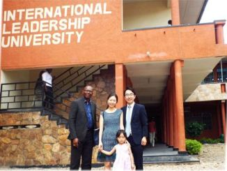 International Leadership University Kenya