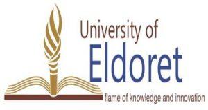 UOE, University of Eldoret