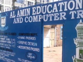 Al Amin Education Centre and Computer Training