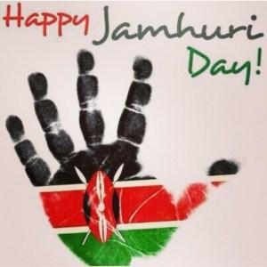 Jamhuri day Celebrations