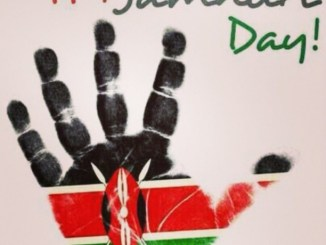 Jamhuri day Celebrations